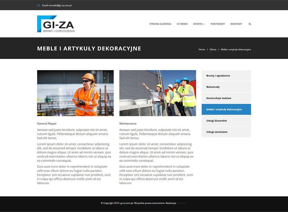 gi-za.com.pl
