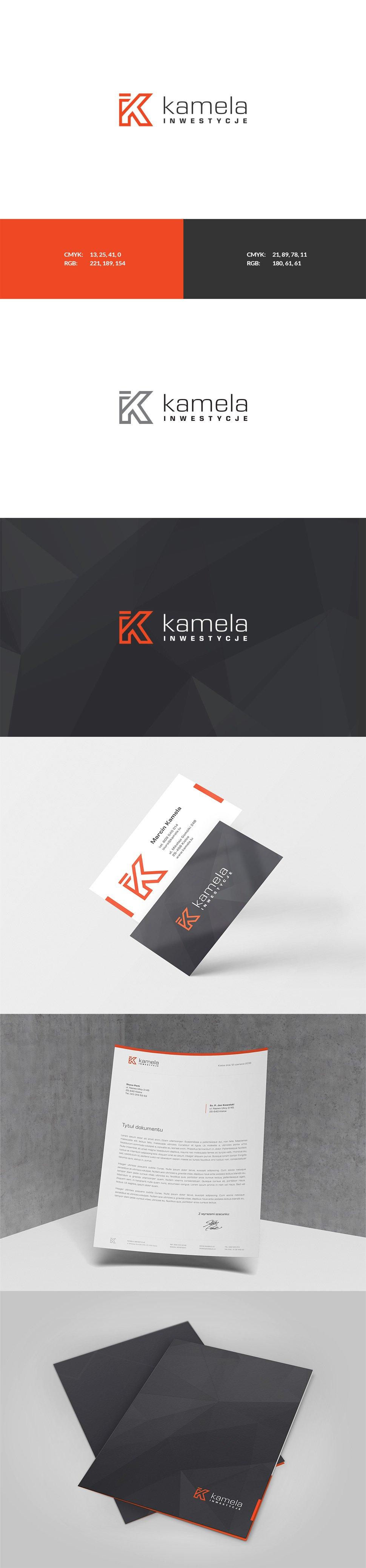 Identyfikacja Kamela