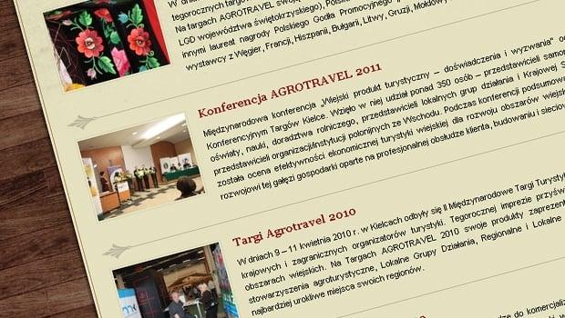 Regionalna Organizacja Turystyczna woj. Świętokrzyskiego