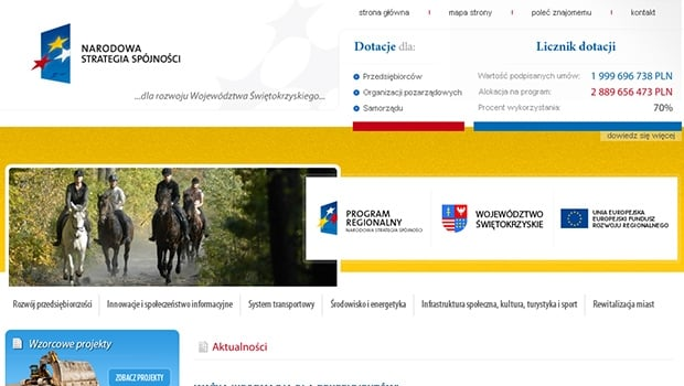 Świętokrzyski Urząd Marszałkowski