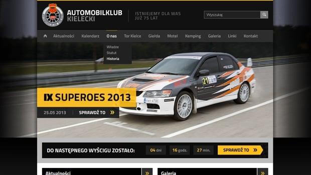Automobilklub Kielce