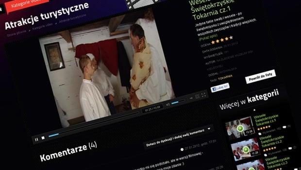 Świętokrzyskie TV