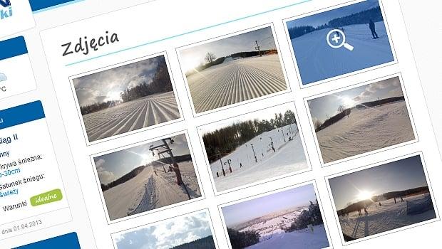 Tumlin Sport Ski