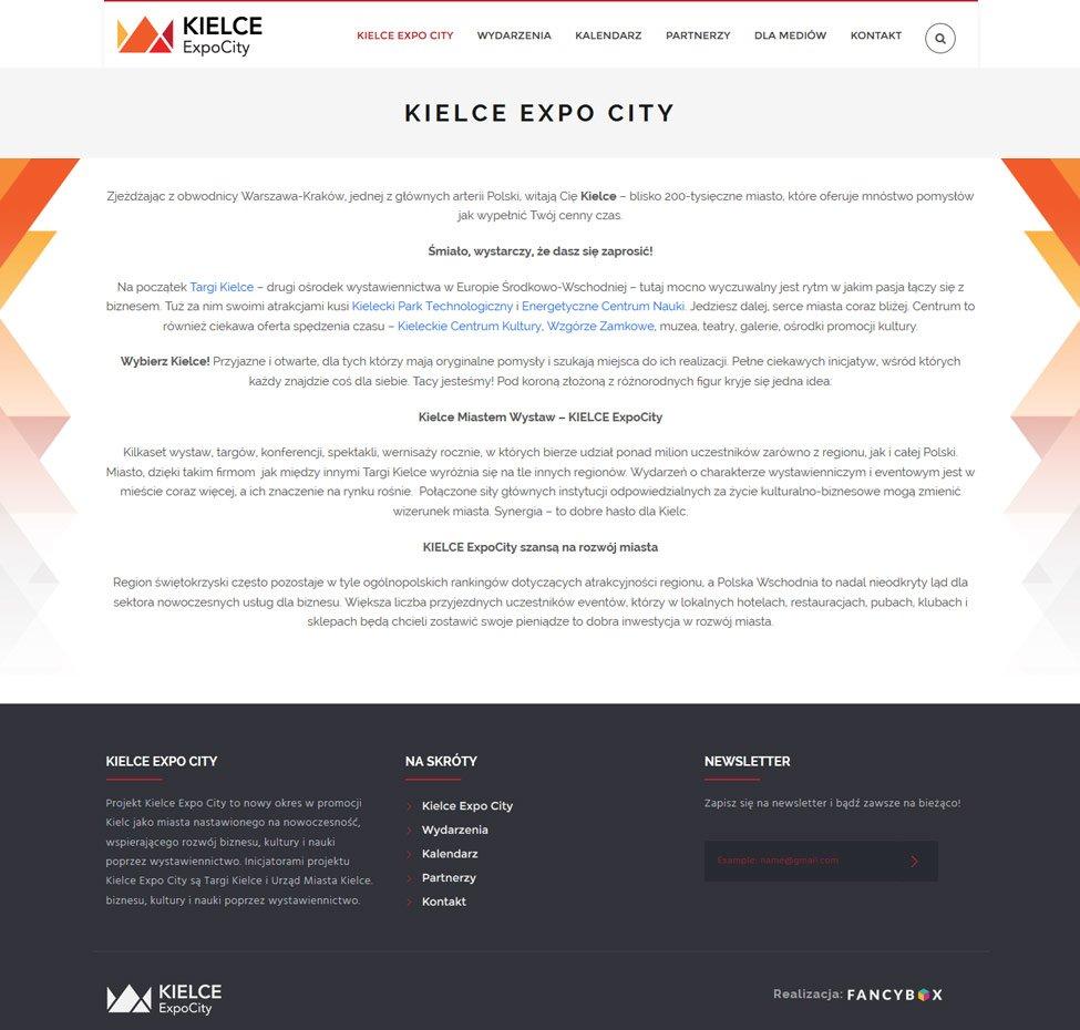 Kielce ExpoCity