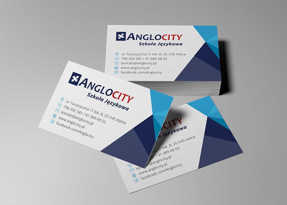 AngloCity