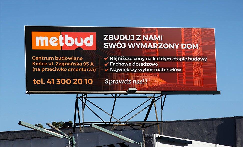 Metbud – Billboard