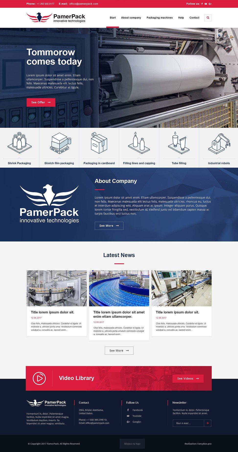 PamerPack