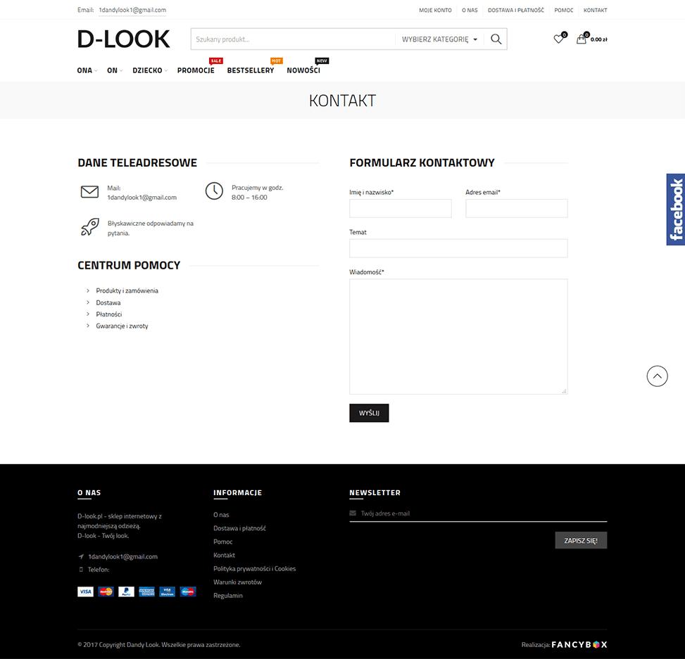 D-Look