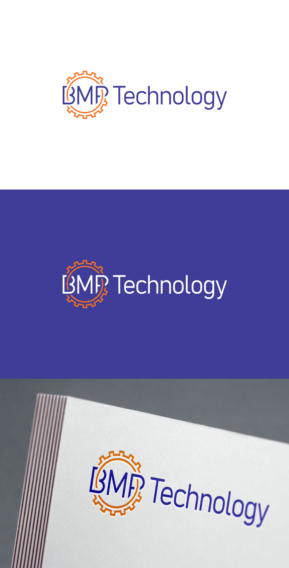 BMP Technology