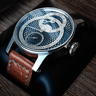 Chronos-Art Watches