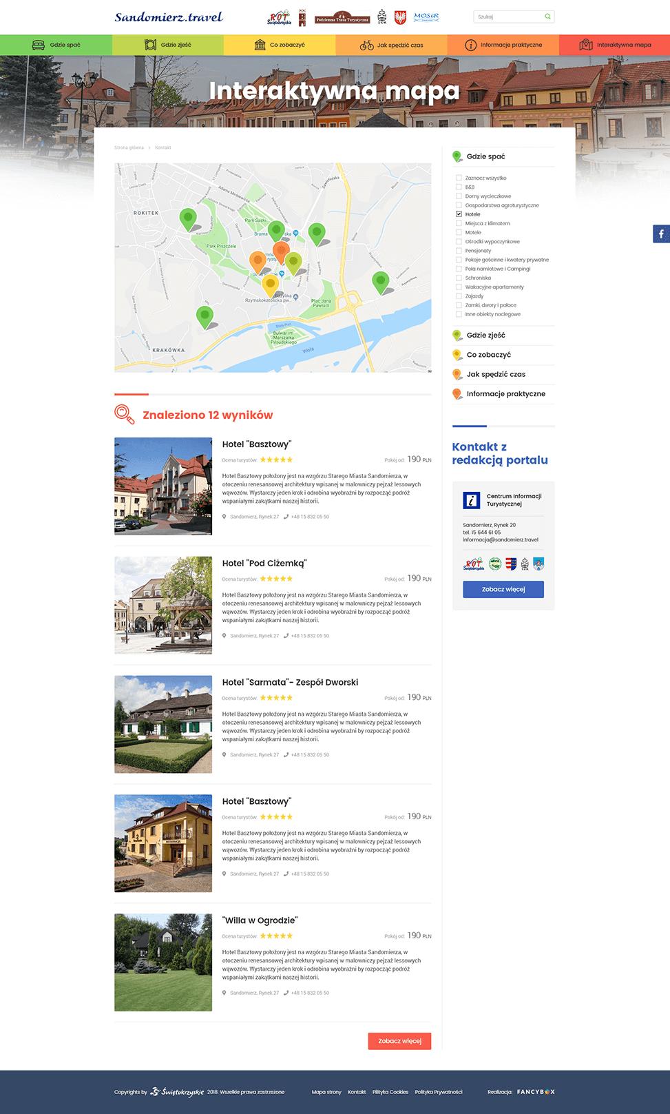 ROT portale lokalne