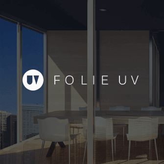 Folie UV