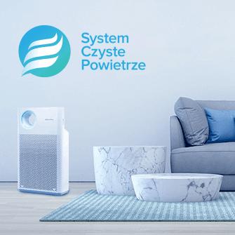 System Czyste Powietrze