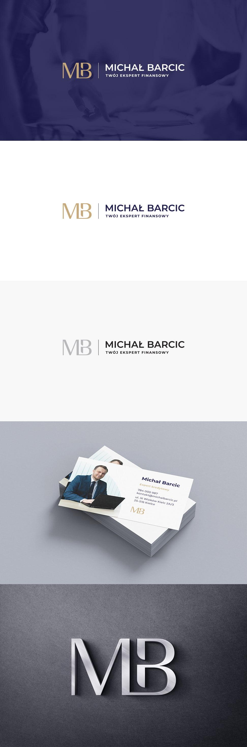 Michał Barcic